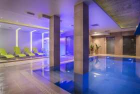Hotel West Baltic Spa